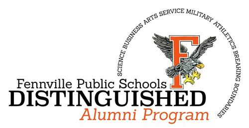 Distinguished Alumni Program Info